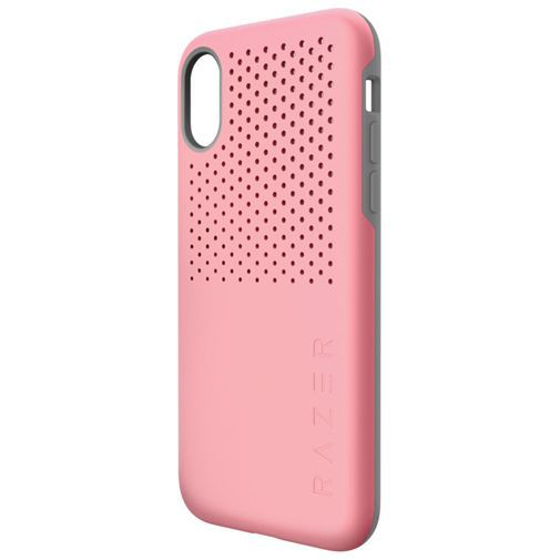 Productafbeelding van de Razer Arctech Pro Case Pink Apple iPhone XR