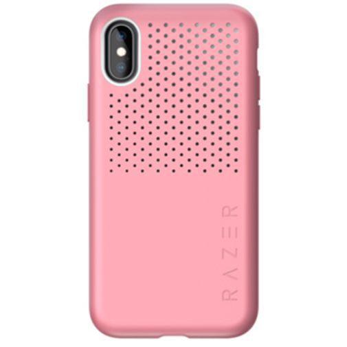 Productafbeelding van de Razer Arctech Pro Case Pink Apple iPhone XS Max