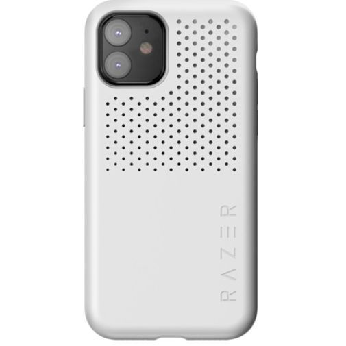 Productafbeelding van de Razer Arctech Pro Case White Apple iPhone 11