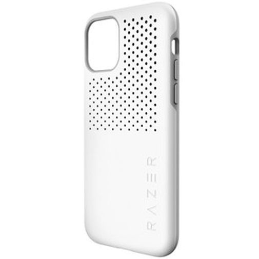 Productafbeelding van de Razer Arctech Pro Case White Apple iPhone 11