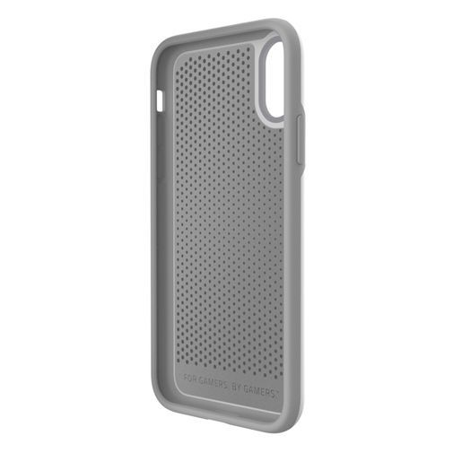 Productafbeelding van de Razer Arctech Pro Case White Apple iPhone XR