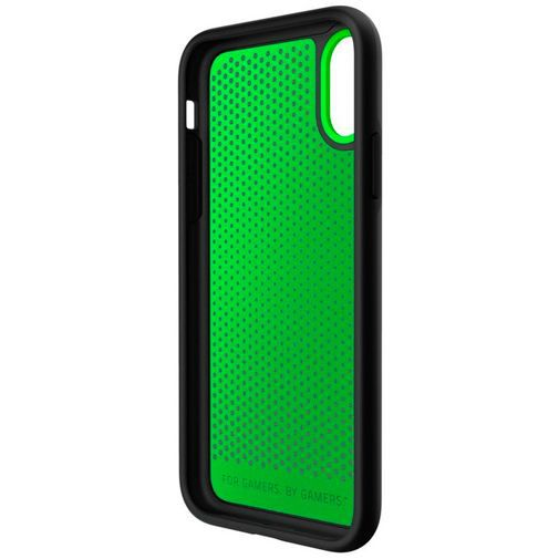 Productafbeelding van de Razer Arctech Pro Case Black Apple iPhone XS Max