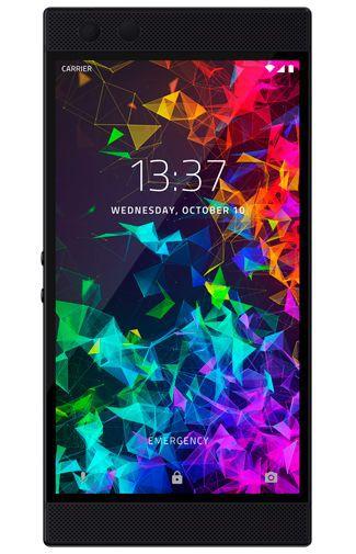 Productafbeelding van de Razer Phone 2 128GB Black