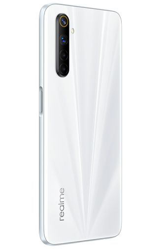 Produktimage des Realme 6S Weiss