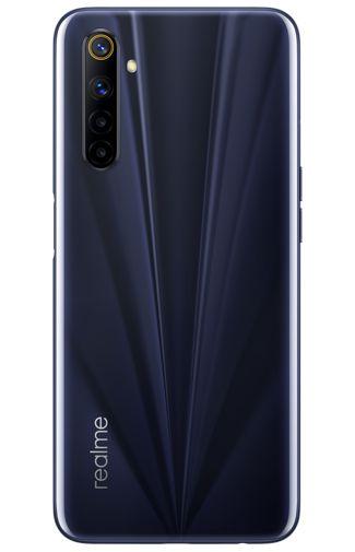 Productafbeelding van de Realme 6S Zwart