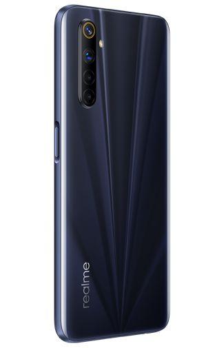 Produktimage des Realme 6S Schwarz