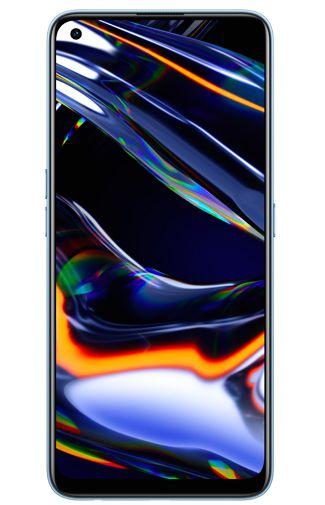 Productafbeelding van de Realme 7 Pro Zilver