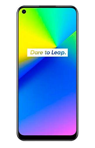 Product image of the Realme 7i Blue