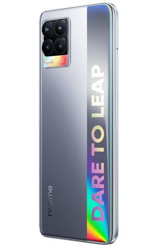 Produktimage des Realme 8 128GB Silber