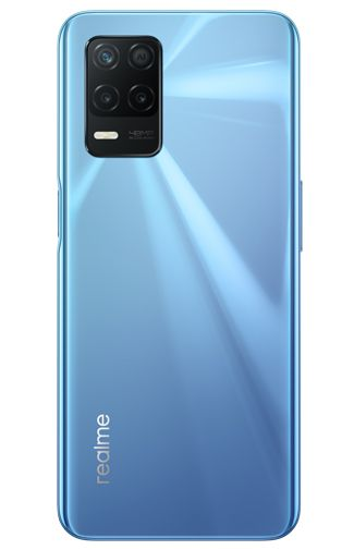 Product image of the Realme 8 5G 128GB Blue