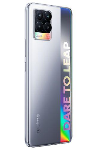 Produktimage des Realme 8 64GB Silber