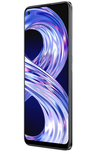 Product image of the Realme 8 64GB Black