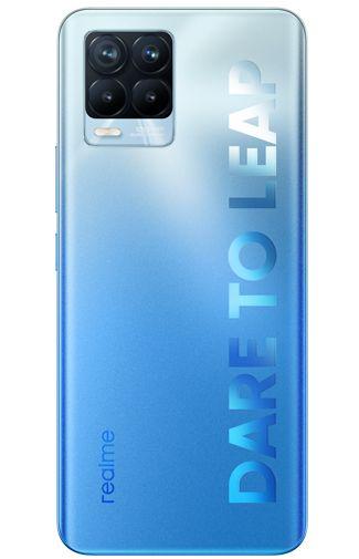 Productafbeelding van de Realme 8 Pro 128GB Blauw