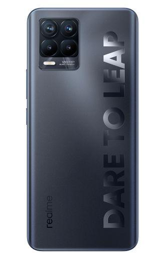 Productafbeelding van de Realme 8 Pro 128GB Grijs