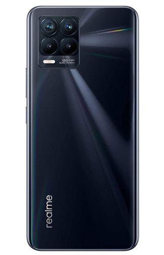 Productafbeelding van de Realme 8 Pro 128GB Zwart
