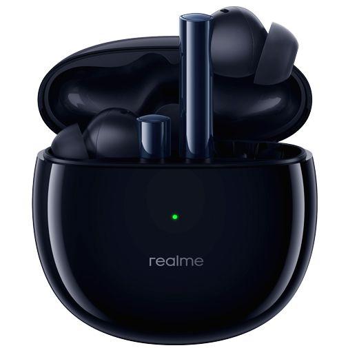 Productafbeelding van de Realme Buds Air 2 Zwart