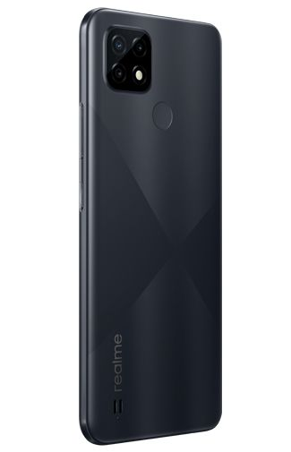 Product image of the Realme C21 32GB Black