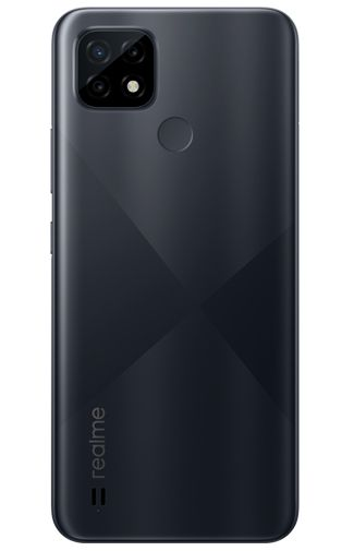 Produktimage des Realme C21 64GB Schwarz