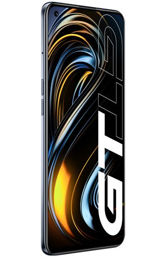 Product image of the Realme GT 128GB Silver