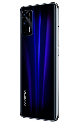 Product image of the Realme GT 128GB Blue