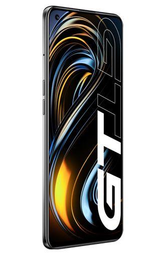 Produktimage des Realme GT 256GB Gelb