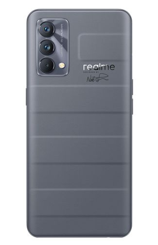 Product image of the Realme GT Master Edition 128GB Grey