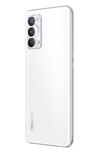 Product image of the Realme GT Master Edition 256GB White