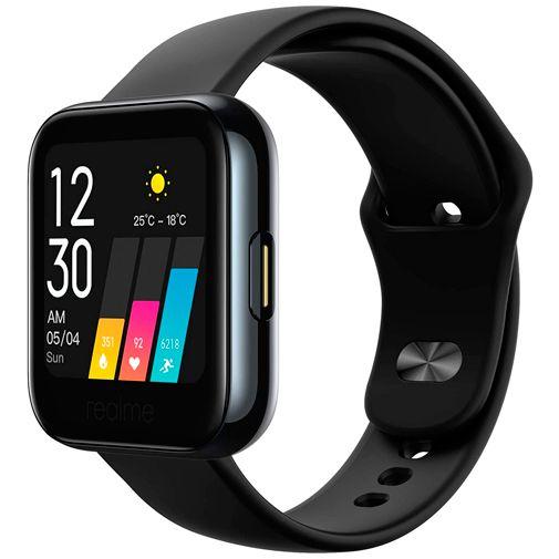 Productafbeelding van de Realme Watch Zwart