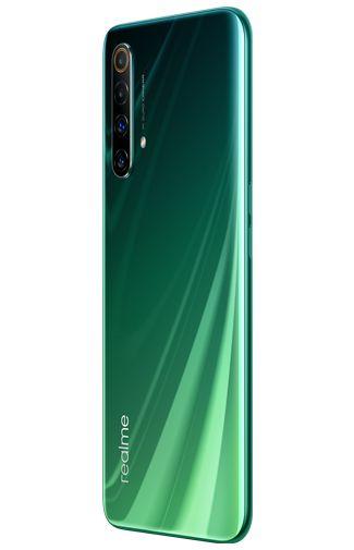 Productafbeelding van de Realme X50 Groen