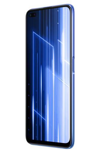 Productafbeelding van de Realme X50 Zilver