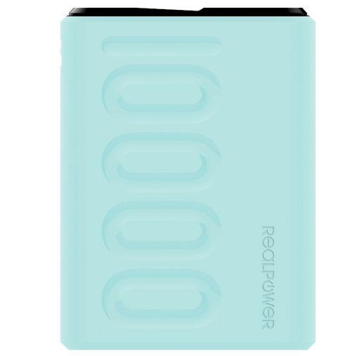 Productafbeelding van de RealPower PB-10000PD+ Blue