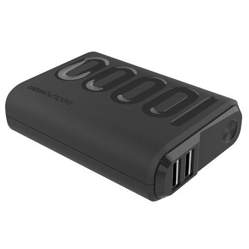 Productafbeelding van de RealPower PB-10000PD+ Black