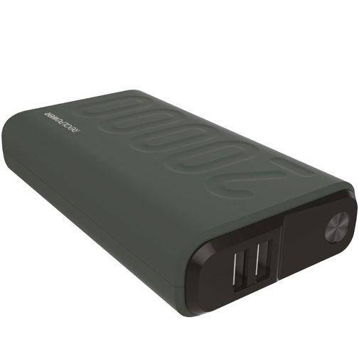 Productafbeelding van de RealPower PB-20000PD+ Green