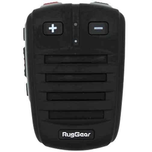 Produktimage des RugGear Bluetooth Remote Speaker RG-RSM1 Schwarz