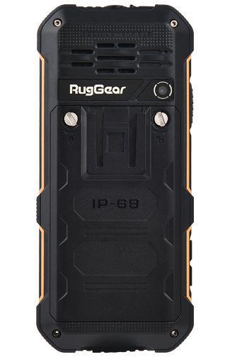 Productafbeelding van de RugGear RG170 Black