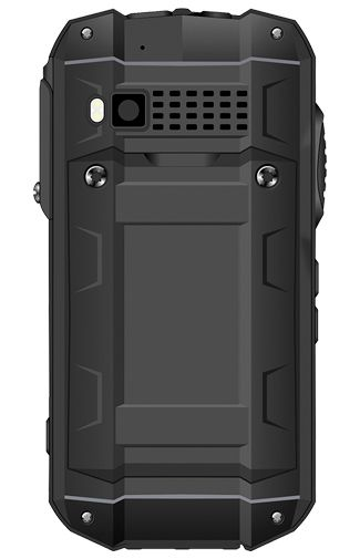 Productafbeelding van de RugGear RG530 Zwart