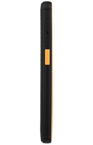 Productafbeelding van de RugGear RG650 Black