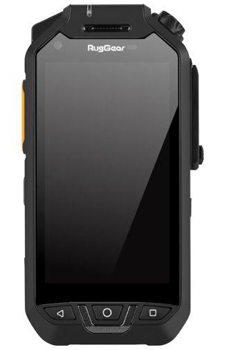 RugGear RG725+ Zwart
