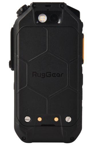 Productafbeelding van de RugGear RG725+ Zwart