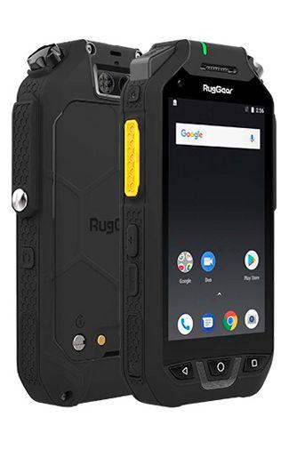 Produktimage des RugGear RG725+ Schwarz