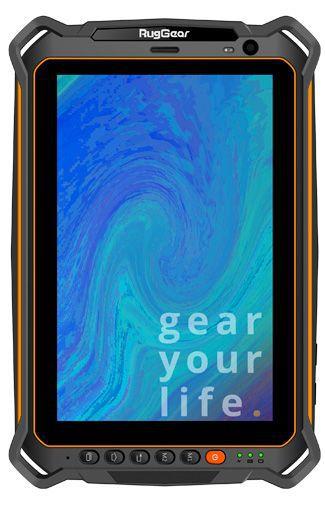 Productafbeelding van de RugGear RG910 Black