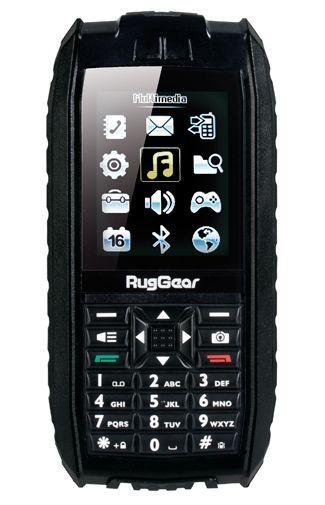 Productafbeelding van de RugGear XF