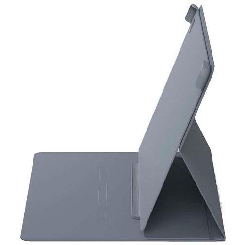 Productafbeelding van de Samsung Book Cover Samsung Galaxy Tab A7 Grijs