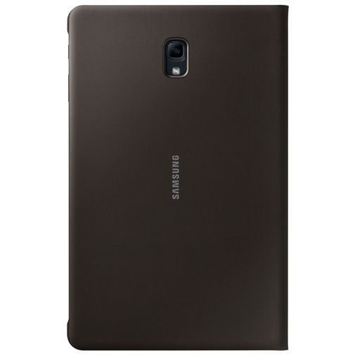 Productafbeelding van de Samsung Book Cover Black Galaxy Tab A 10.5 (2018)
