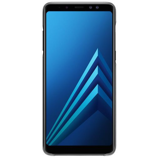 Produktimage des Samsung Clear Cover Transparent Galaxy A8 (2018)