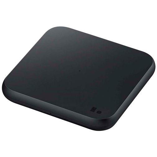 Productafbeelding van de Samsung Draadloze Oplader + USB-C Kabel Zwart