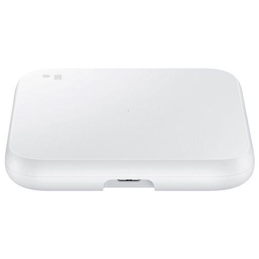 Productafbeelding van de Samsung Draadloze Oplader Wit