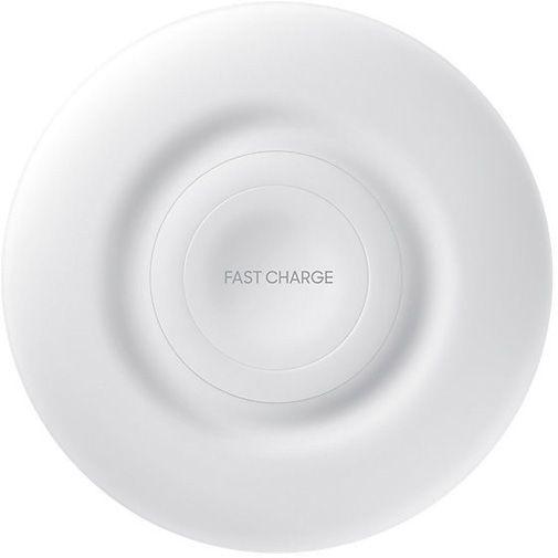 Productafbeelding van de Samsung Draadloze Snellader Pad EP-P3100 White