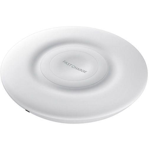 Produktimage des Samsung Wireless Quick Charger Pad EP-P3100 Weiß