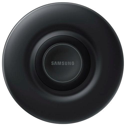 Produktimage des Samsung Wireless Quick Charger Pad EP-P3105 Schwarz
